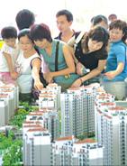 上周末杭城千套房源入市 价格战升级