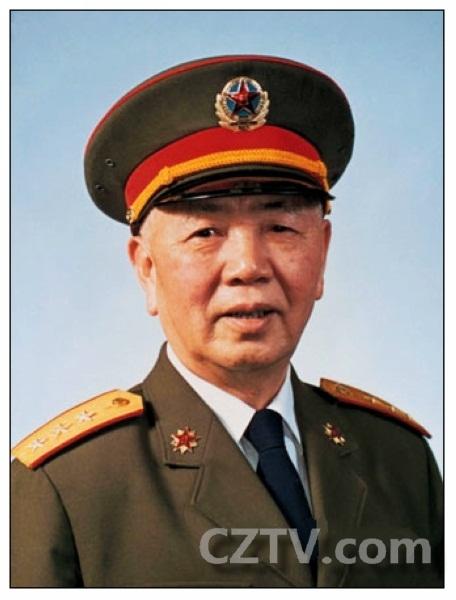 解放军报发布郭伯雄徐才厚缅怀刘华清同志