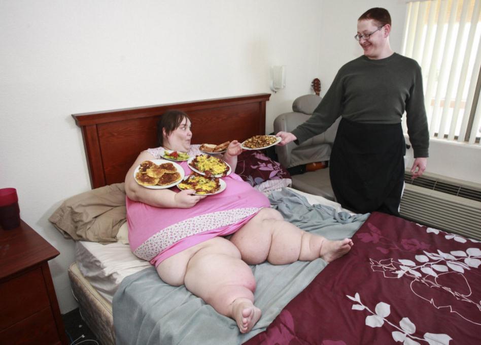 看完这些你还敢说自己胖么~ - 香儿 - xianger
