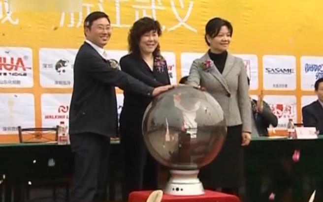 [综合]中国垂钓俱乐部总决赛在浙江武义开赛