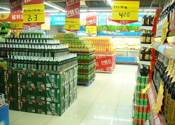 杭州饮料价格集体飙升 主要原因在于成本增加
