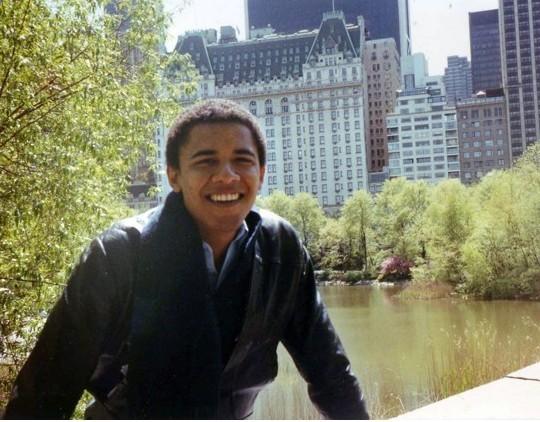 奥巴马,前女友,猛料,性热情,冷酷,成熟,美国,总统