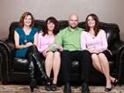 美国三姐妹嫁给同一老公:每晚三人轮流侍寝
