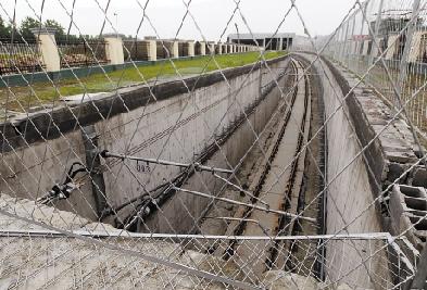 网传,杭州,地铁,某段,隧道,裂缝,官方,问题,严重,1号线,彭埠,建华盾构