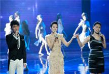专访章子怡:暂时没有结婚计划 爸妈也没有催婚