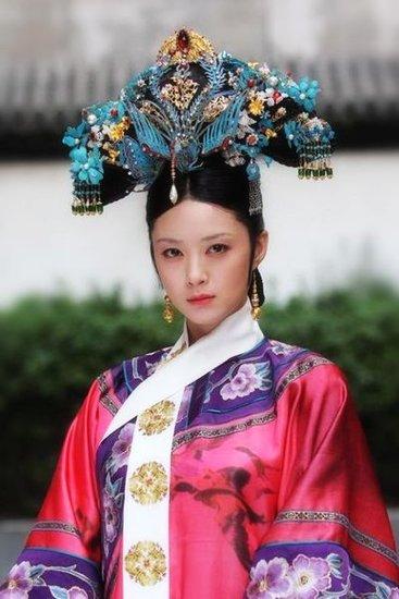 女星儿子弃寺庙方丈养十年 刘涛陈好蒋欣等成