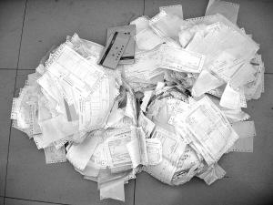 绍兴:破获特大制售假发票案 涉案总额10亿余元