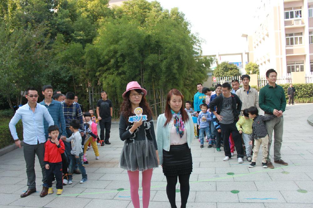 杭州钱江苑幼儿园庆春园区