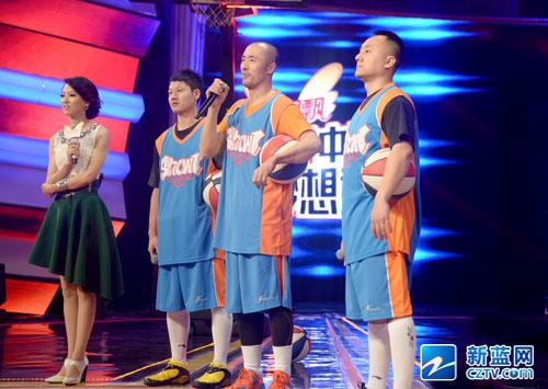 中国梦想秀第四季03_中国梦想秀 \
