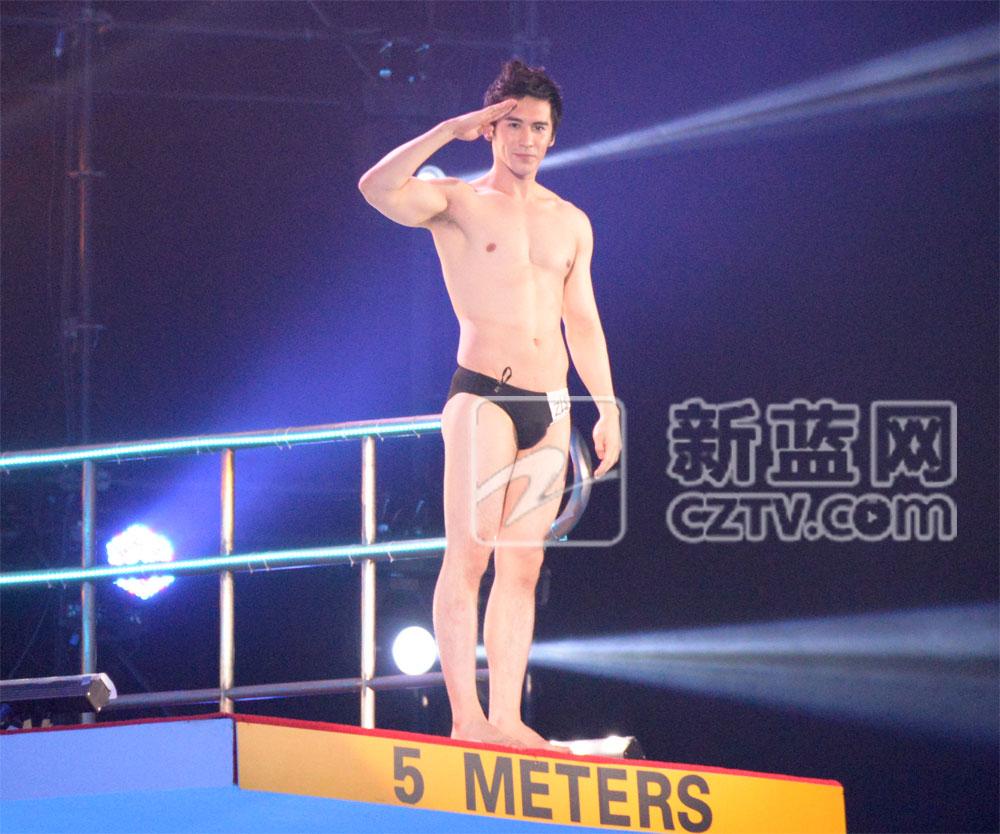 中国星跳跃刘雨欣