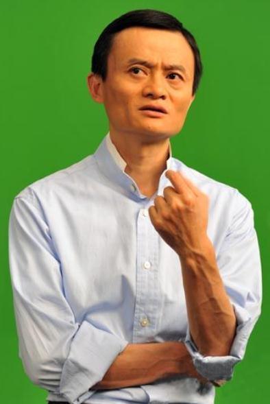马云/马云出任菜鸟网络董事长