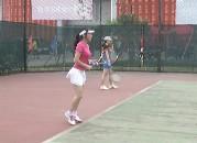 2013中国业余网球公开赛(龙湾2013-06-24)