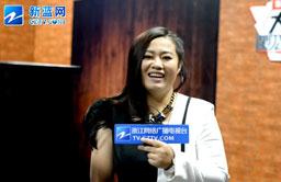 新蓝网独家:《大牌遇见好声音》刘悦专访
