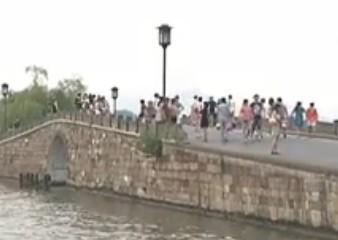 嘉兴九龙山/浙江嘉兴地图/嘉兴梅花洲景区
