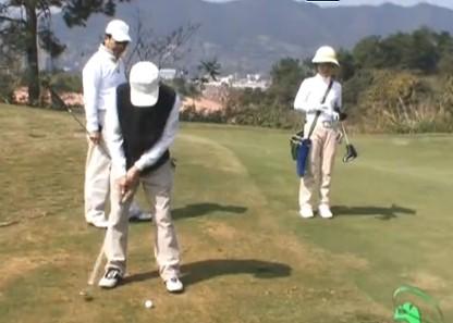 给力高尔夫——萧山总商会2013会员秋季联谊赛