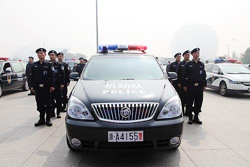 手机扫一扫二维码 有机会成为杭州PTU志愿者