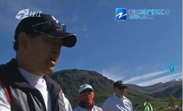 给力高尔夫——我和我的球友