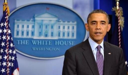 美联社评2013年度十大新闻奥巴马医改列榜首
