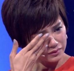 """下一站谢娜? 伊一""""跳水""""崭露综艺女王星相"""