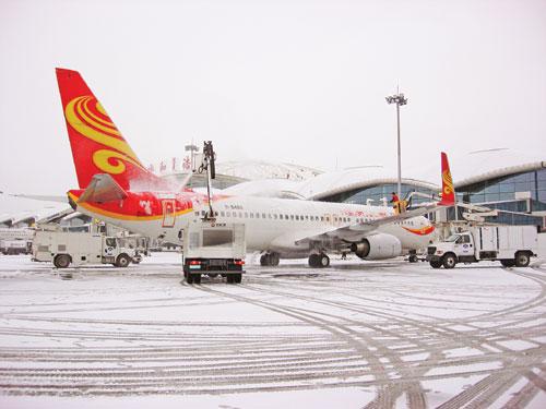赤峰飞机场航班