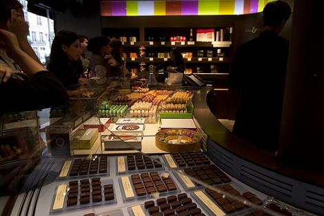 美食的俘虏 舌尖上的欧洲美味点心乐趣