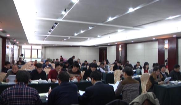 【省局】浙江省体育产业联合会年会温州举行