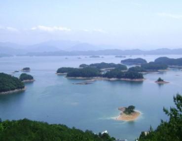 杭州市第二水源千岛湖配水工程预计年内动工