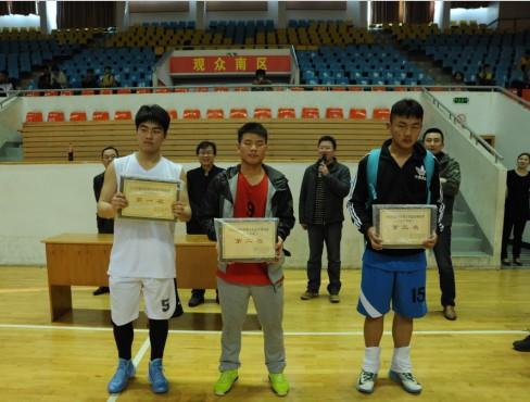 【桐乡市】2014年嘉兴市青少年篮球锦标赛(甲组)举行