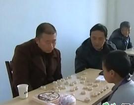 """【江山市】""""工行杯""""象棋个人排位赛结束"""