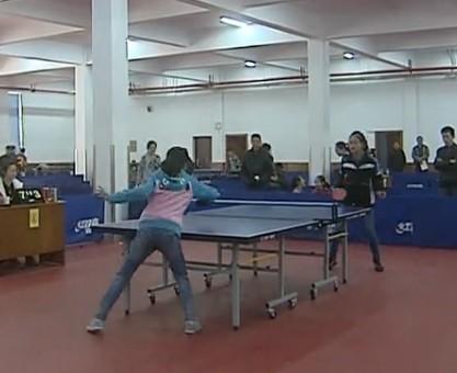 【长兴县】第六届中小学生乒乓球赛