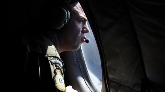马航/澳总理称MH370水下最佳搜索线索即将失效