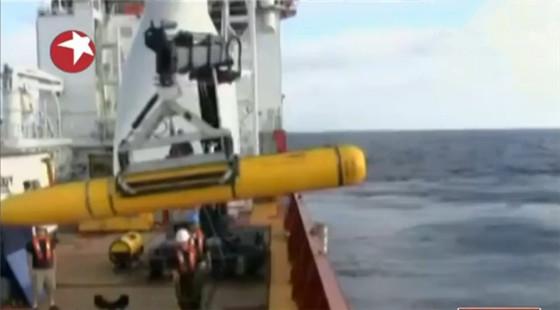 搜尋馬航MH370:水下搜索已完成95%  可能擴大搜索范圍