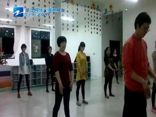 【金华市】传统体育五禽戏进幼儿园