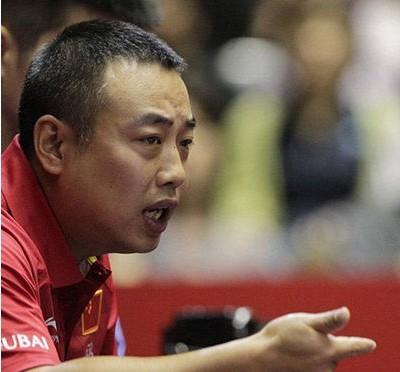 乒乓球刘国梁:改革不应只针对中国