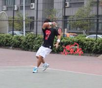 【一眼炼上你】网球界的学霸 学霸界的运动狂人
