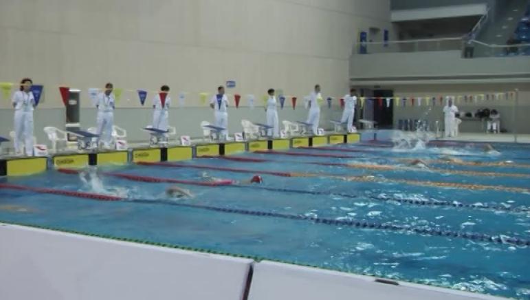 【游泳】浙江梯队建设彰显实力