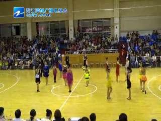 【海宁市】第十四届市运会体育舞蹈比赛