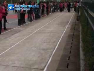 【丽水市】市直三八妇女节共赴前程