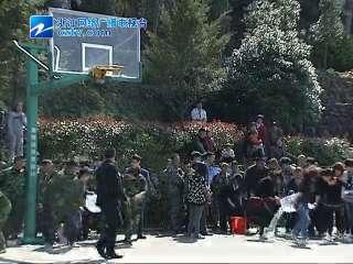 【龙游县】大街乡农村趣味运动会