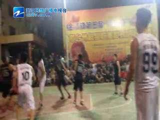 【路桥区】第五届篮球超级联赛路桥选拔赛