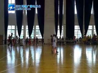 【平湖市】第三届青少年学生阳光体育运动会小学生篮球比赛