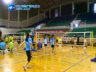 """【平湖市】""""伊思佳杯"""" 气排球公开赛"""