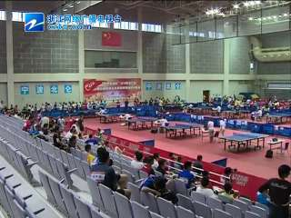 【北仑区】2014浙江省第三届业余乒乓球团体等级积分联赛圆满结束