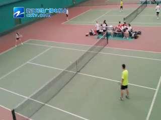 【黄岩区】网球佳音频传