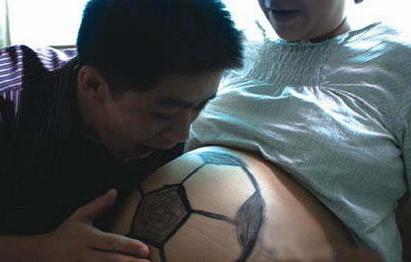 【世界杯·球迷】孕妇熬夜看世界杯导致流产