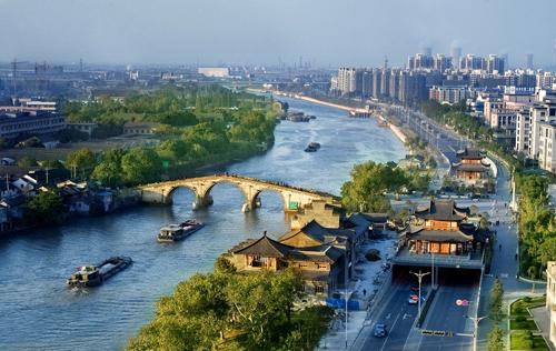中國大運河申遺今天見分曉