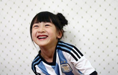 【世界杯·花絮】森碟也爱世界杯