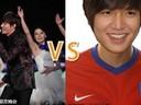 【说个球啊】第10期:李敏镐从春晚到世界杯