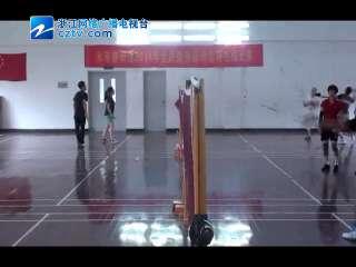 【拱墅区】米市巷街道全民运动会羽毛球比赛