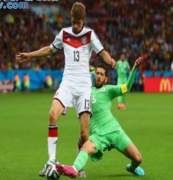 【说个球啊】第22期:勒夫是这样把德国扣成山寨货的